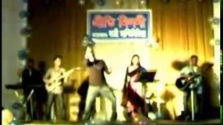 Abar Elo Je Sondha || Band GolokDhadha || Krishno Sen || Adity Dey