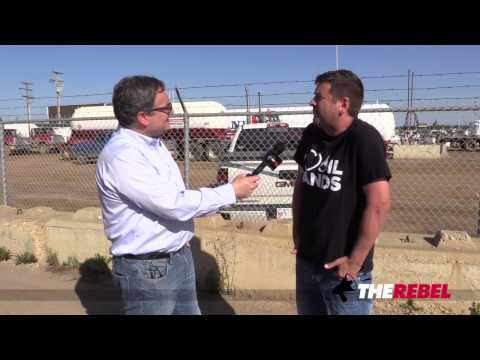 Xxx Mp4 Fort McMurray S I Love Oil Sands Campaign Led By Gay Metis Activist 3gp Sex