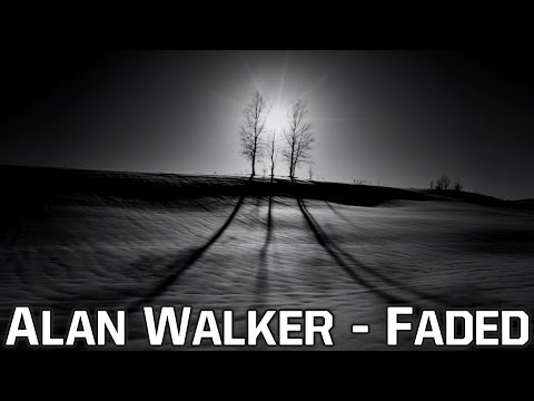 Alan Walker - Faded【1 HOUR】 Mp3