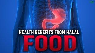 HEALTH BENEFITS OF EATING HALAL FOOD