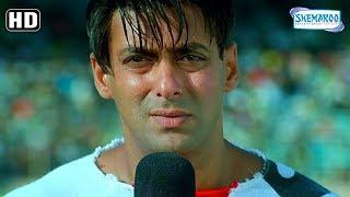 Salman Khan Propose Priyanka Chopra [HD] Mujhse Shaadi Karogi - Hindi Romantic Scene - Bollywood