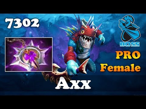 Xxx Mp4 Axx Slark Pro Female Nullifier 7302 MMR Dota 2 Patch 7 07 3gp Sex