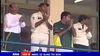 Shoaib Akhtar Best 50 wickets