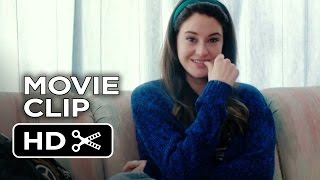 White Bird In A Blizzard Movie CLIP - Therapist (2014) - Shailene Woodley, Eva Green Movie HD