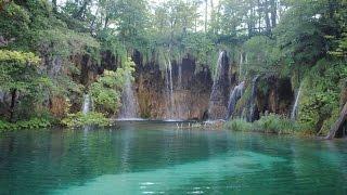 The Mission Gabriel's Oboe - Misja - Ennio Morricone, Plitvice Lakes, Obój Gabriela