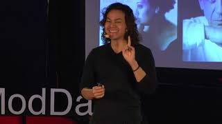 The Power of Pain | K.S. Khunkhao | TEDxDonModDang