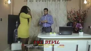 The Devil Between My Legs (  Movie trailer)