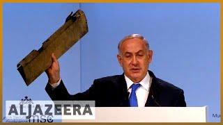 🇮🇱 🇮🇷 Netanyahu warns Iran over drone
