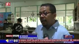 Indo Barometer: SBY Ingin Dinasti Politik Keluarganya Berlanjut