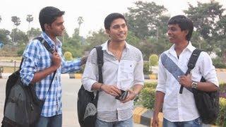 Essence of Friendship - Telugu Short Film By Niranjan Malneedi