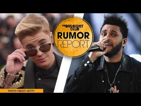 The Weeknd Disses Justin Bieber Over Selena Gomez In New Track Rumor Report