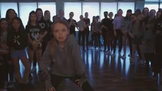 Jason Derulo - Swalla / Choreography by Taylor Hatala and Kyndall Harris #KynTay