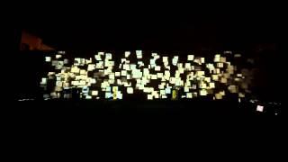 M-SPIRIT 3D MAPPING - ΛΙΜΑΝΙ ΘΕΣΣΑΛΟΝΙΚΗΣ, ΕΚΔΗΛΩΣΗ ΔΗΜΗΤΡΙΩΝ