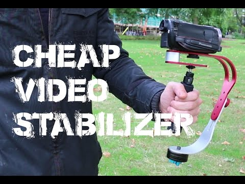 Xxx Mp4 CHEAP VIDEO CAMERA STABILISER Roxant Pro With Test Footage Comparison 3gp Sex