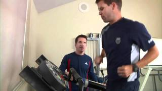 Ryan Hall - Speed Machines - Treadmill Workouts