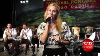 Delia Barbu - Ponoare, Ponoare - Editia X-a - Hore si Sarbe - Live 2015
