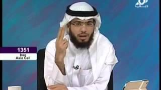 آيات للأم ,, ابكتني ) الشيخ وسيم يوسف