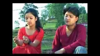 Sadhai Mero Dukhyo Dilko Ghau सधै मेरो दुख्यो दिलको घाउ - Ramu nepali, Dipak Kshetri