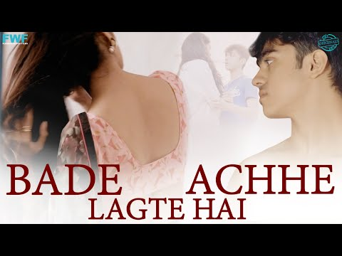 Bade Achhe Lagte Hai | New Hindi Movie 2017 | Rohan Shah | Suman Singh