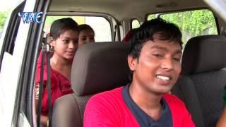 Lagal Ba दशहरा के मेला | Aave Ke Pari Ae Maiya | Rakesh Mishra | Bhojpuri Devi Geet Bhajan 2015