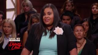 DIVORCE COURT Full Episode: Lawson vs. Bell