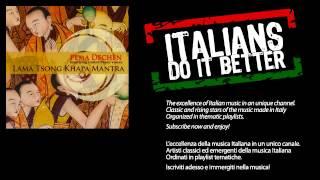 Pema Dechen - Lama Tsong Khapa Mantra - feat. United Peace Voices