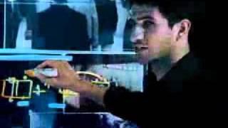 Crime Drama - Spooks - (MI5) Diana Conspiracy