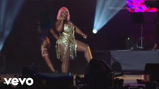 Spice - Full Performance at Reggae Sumfest 2017