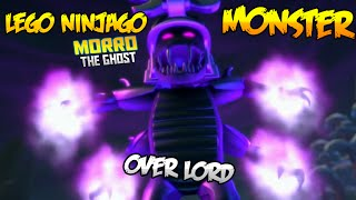 Monster - Ninjago (OverLord) Tribute