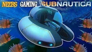 SEAMOTH ADVENTURE!   Subnautica #6