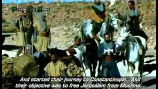 Tigers of Islam-Salahuddin Ayyubi (Hassan Aziz Film) Part 1