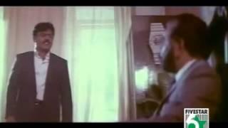 captain prabhakaran   vijayakanth collector office super scene flv