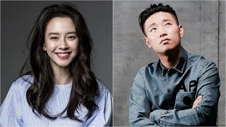 Song Ji Hyo shares thought about Kang Gary's Marriage
