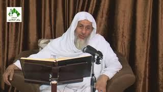 تفسير  سورة النمل  من (الآية 12 إلى 16) للشيخ مصطفى العدوي 20-7-2018