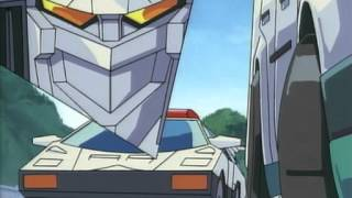 Transformers Robots In Disguise Episodio 24 Ultra Magnus
