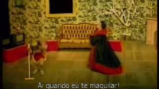 Cinderela: A história que sua mãe não contou (Parte 2 de 5)