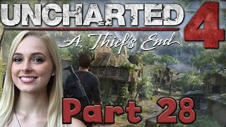 Uncharted 4: A Thief's End- Part 28- THAT RASCAL SAM