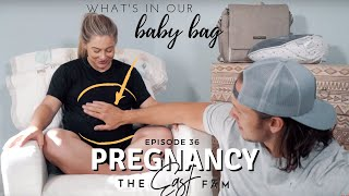 baby's first outfit | the east family