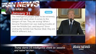 Iran news in brief, January 31, 2019