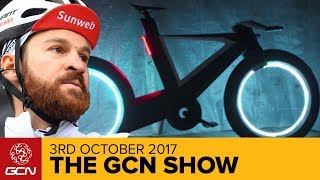 Could This Be The Future Of Bikes? | The GCN Show Ep. 247