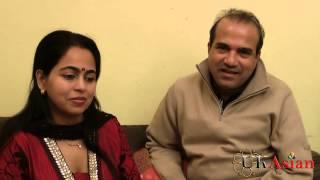Suresh and Padma Wadkar - Surmayee Shaam - Cadogan Hall- London