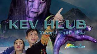 Hmong Movie Dab: Kev Hlub Yuam Tsis Tau | Scary Movie 2017.