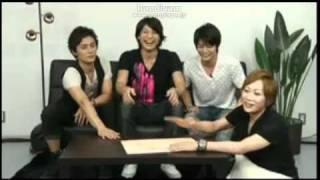 ブギウギ☆night 【ゲスト】兼崎健太郎 ①
