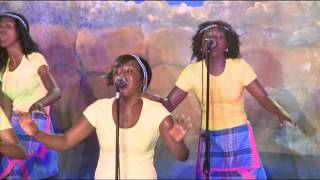 Worship House - Sefapanong (Live in The New Wine Concert (Official Video)