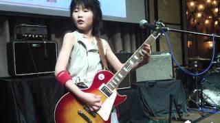 Yuto Miyazawa  -Highway Star  - Concert for Japan  April 14, 2011