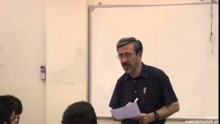 ویدئو آموزشی درس دینامیک 1 دانشگاه شریف