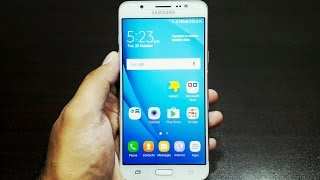 How to control app permissions and notifications on Samsung Galaxy J7 2016!