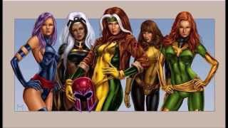 Top 10 Most Power Women in Marvel Updated