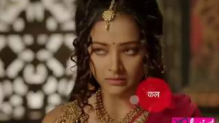 Chandra Nandni 29th November 2016 Episode Promo