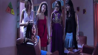 Adventure of Haunted House |Full hot Bollywood Movie | Part 4